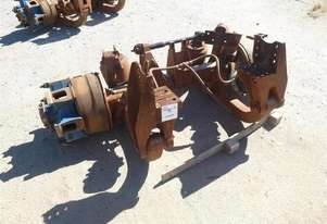 Suspension Assembly