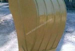 Clamshell Buckets Mud Sieve Tilt Screening