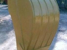 Mud Sieve Tilt Clamshell - picture0' - Click to enlarge
