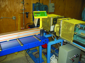 Tigerstop automated measurement systems - picture5' - Click to enlarge