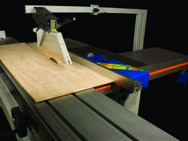 Tigerstop automated measurement systems - picture6' - Click to enlarge