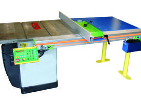 Tigerstop automated measurement systems - picture11' - Click to enlarge