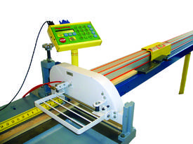 Tigerstop automated measurement systems - picture13' - Click to enlarge