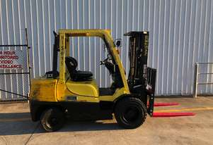 3.5T Diesel Counterbalance Forklift