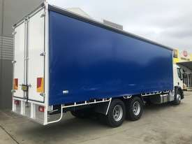 2019 Volvo FE280 Curtainsider - picture0' - Click to enlarge