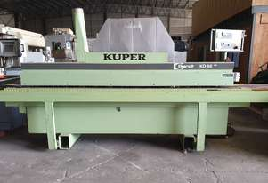 BRANDT KD68 edgebander used in very good condition
