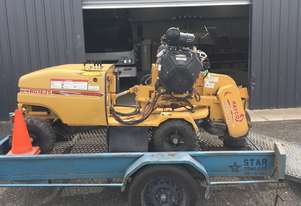 2009 Rayco RG1635 Stump Grinder [Brand New Engine]