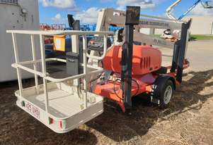 CHERRY PICKER SNORKEL MHP13/35