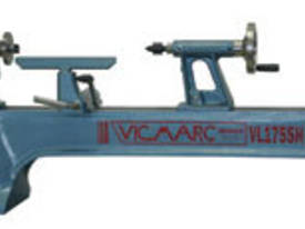 Vicmarc VL175 Bench Mount Lathe - picture0' - Click to enlarge