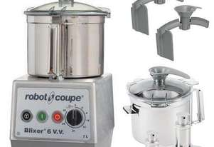 Robot Coupe Blixer 6vv, 7l, Blender / Mixer, Commercial Kitchen
