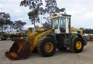 Foton Wheel loader   FL958G