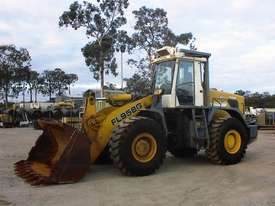 Wheel loader Foton FL958G - picture0' - Click to enlarge