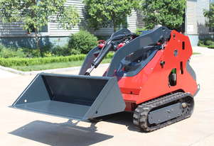 Mini Skid Steer Loader - TASKMASTER DIRT WORKER ML 25T + Plant Trailer + FREE 4/1 bucket