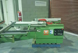 Casadei KS1400 Tilting Arbor Panel Saw
