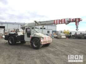 1988 Franna 4WD12 All Terrain Crane - picture0' - Click to enlarge