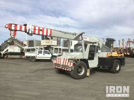 1988 Franna 4WD12 All Terrain Crane - picture1' - Click to enlarge