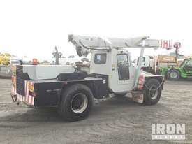 1988 Franna 4WD12 All Terrain Crane - picture2' - Click to enlarge
