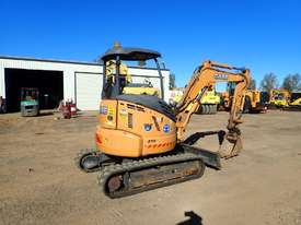 2016 Case CX36B Excavator - picture1' - Click to enlarge