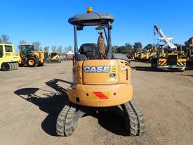 2016 Case CX36B Excavator - picture2' - Click to enlarge