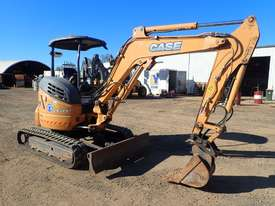 2016 Case CX36B Excavator - picture3' - Click to enlarge