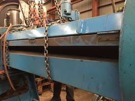 USED - AP Lever - Cut To Length Line - picture0' - Click to enlarge