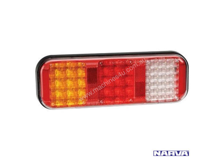 LED TAIL/STOP/REV/DIRECTION 9-33 VOLT