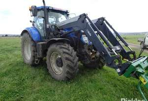 New Holland 2014   T7-200