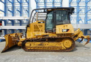 Caterpillar D6K XL Bulldozer Ripper DOZCATK