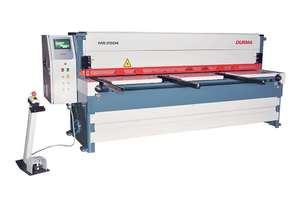Durma   Mechanical Guillotine