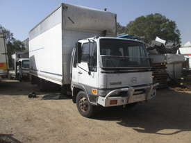 1998 Hino FD1J wrecking #1702 - picture0' - Click to enlarge