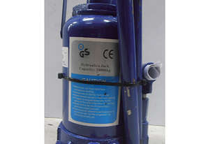 HYDRAULIC BOTTLE TALL JACK 20000KG