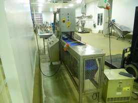 AEM Mobile K800-20-1 Cauliflower and Calabrese Decoring and Florette Machine (L164) - picture0' - Click to enlarge