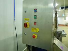 AEM Mobile K800-20-1 Cauliflower and Calabrese Decoring and Florette Machine (L164) - picture2' - Click to enlarge