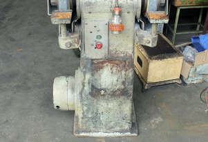 Hebco 300mm Pedestal Grinding Machine