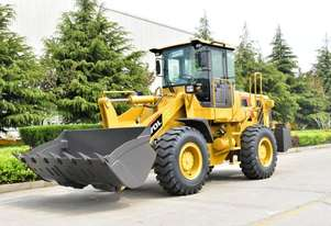 Lovol FL936H Wheel Loader 3T Lift 135HP