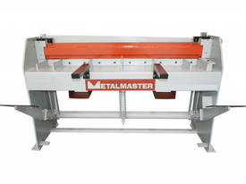 1300mm x 1.6mm Manual Treadle Guillotine SG 416A - picture1' - Click to enlarge