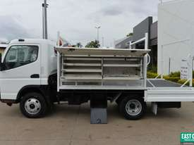 2007 MITSUBISHI CANTER 7/800 Service Vehicle Tray Top  - picture1' - Click to enlarge