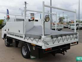 2007 MITSUBISHI CANTER 7/800 Service Vehicle Tray Top  - picture2' - Click to enlarge