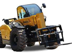 Hire a Quality new Telehandler with a 3000 kg Lift Capacity - picture0' - Click to enlarge