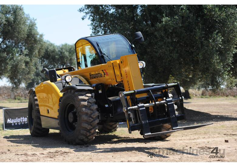 Hire a Quality new Telehandler with a 3000 kg Lift Capacity
