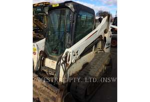 BOBCAT T590 Skid Steer Loaders
