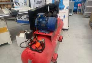 compressor three phase heavy duty,