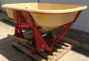 Vicon PS754 Fertilizer/Manure Spreader Fertilizer/Slurry Equip