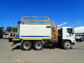 2010 HINO 500 SERIES 2627 FM1J 6X4 WATER CART - picture1' - Click to enlarge