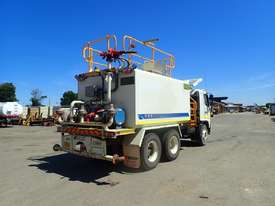 2010 HINO 500 SERIES 2627 FM1J 6X4 WATER CART - picture2' - Click to enlarge