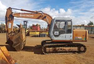 1992 Hitachi EX100-2 Excavator *CONDITIONS APPLY*