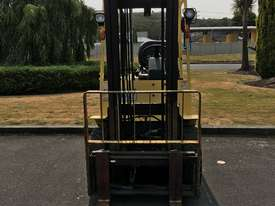 2.5T Petrol Counterbalance Forklift  - picture1' - Click to enlarge