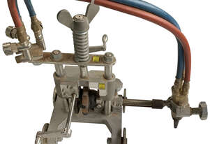 Cigweld Pipemate Gas Pipe Cutting Machine (chain not included) 338534