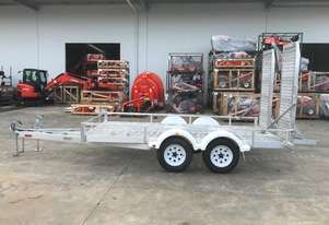 Jimboomba Trailers 3.5T Machinery Trailer