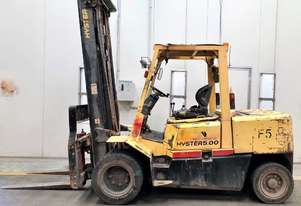 5.0T Diesel Counterbalance Forklift